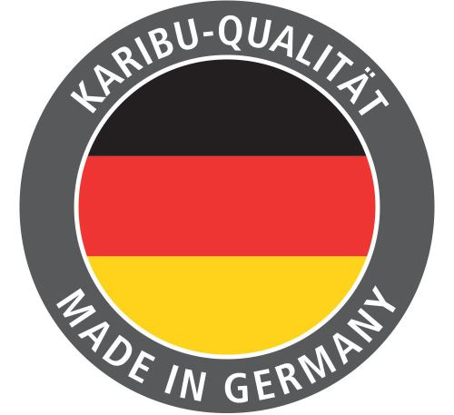 Karibu-made-in-Germany